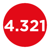 4321a